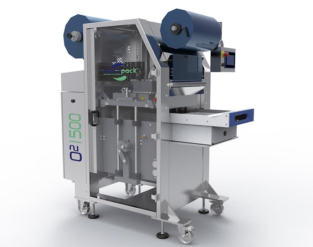 machines operculeuse O21500std