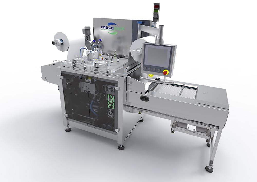 machines operculeuse O22500hsk