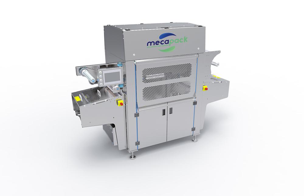 machines operculeuse O25000
