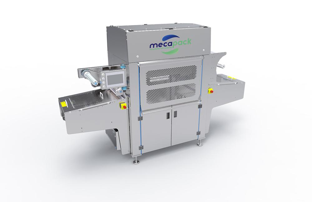 machines operculeuse O26000