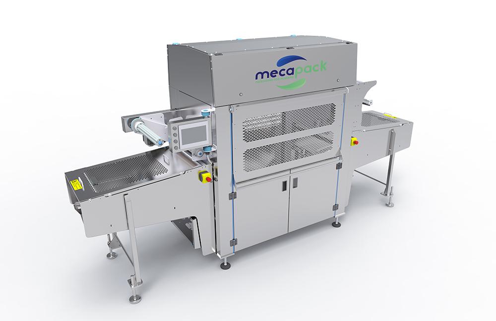 machines operculeuse O27000
