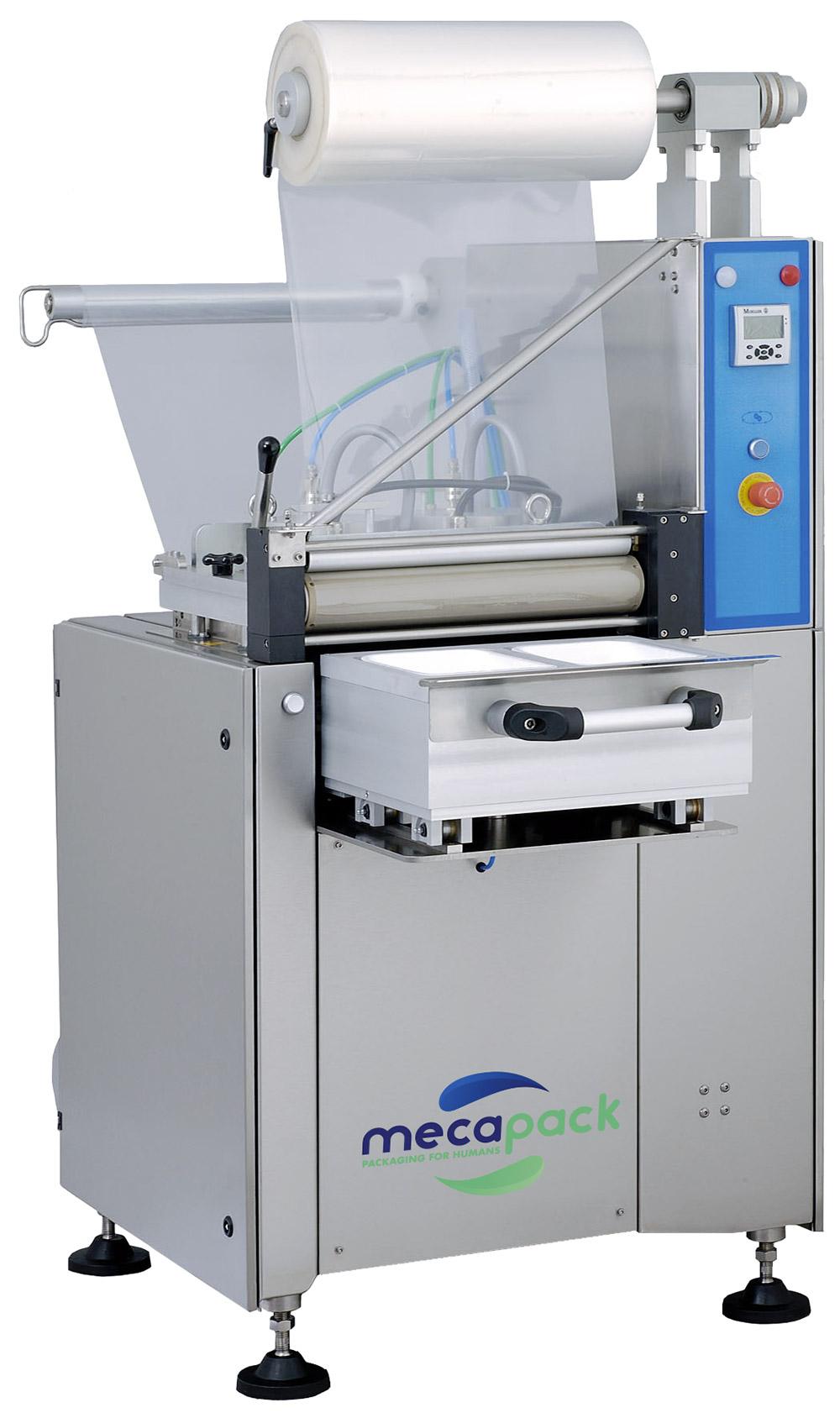 machines operculeuse s1000