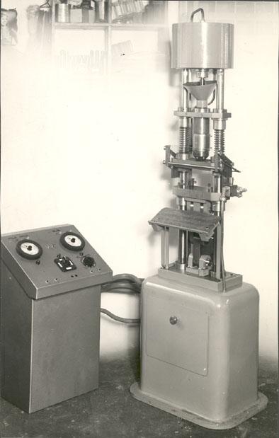 Machine 1947