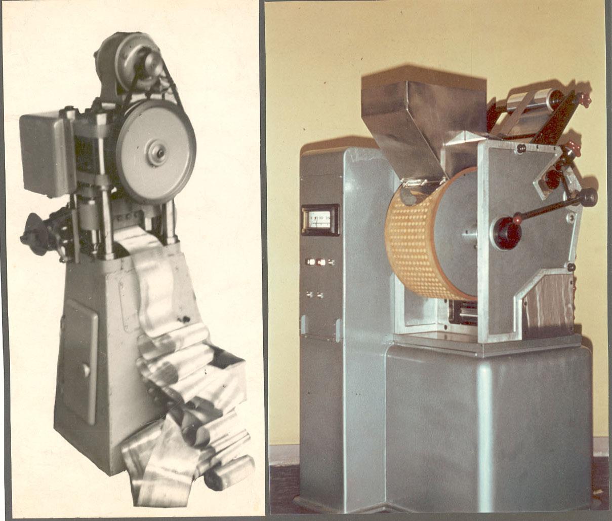 Machine 1960