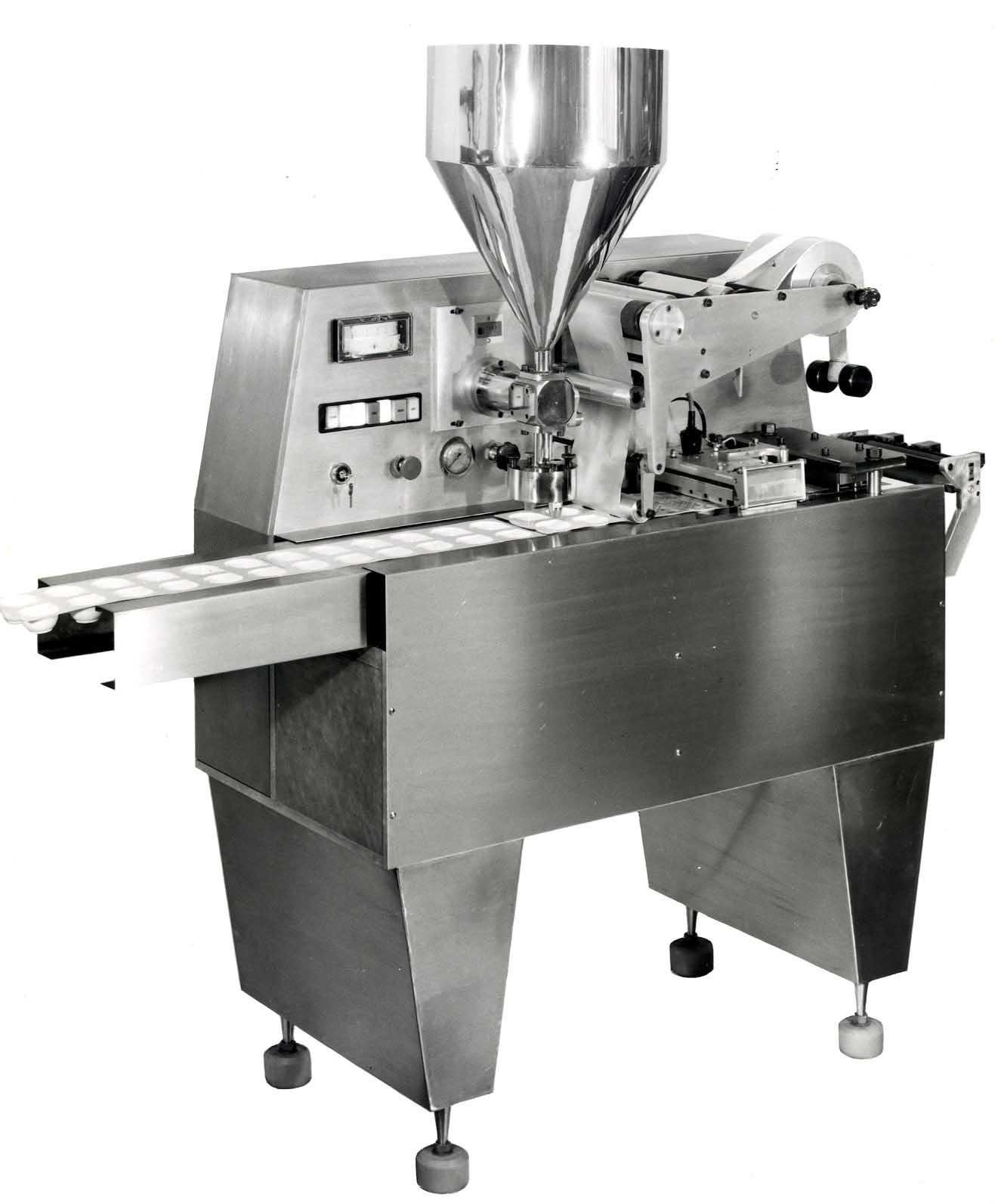 Machine 1970