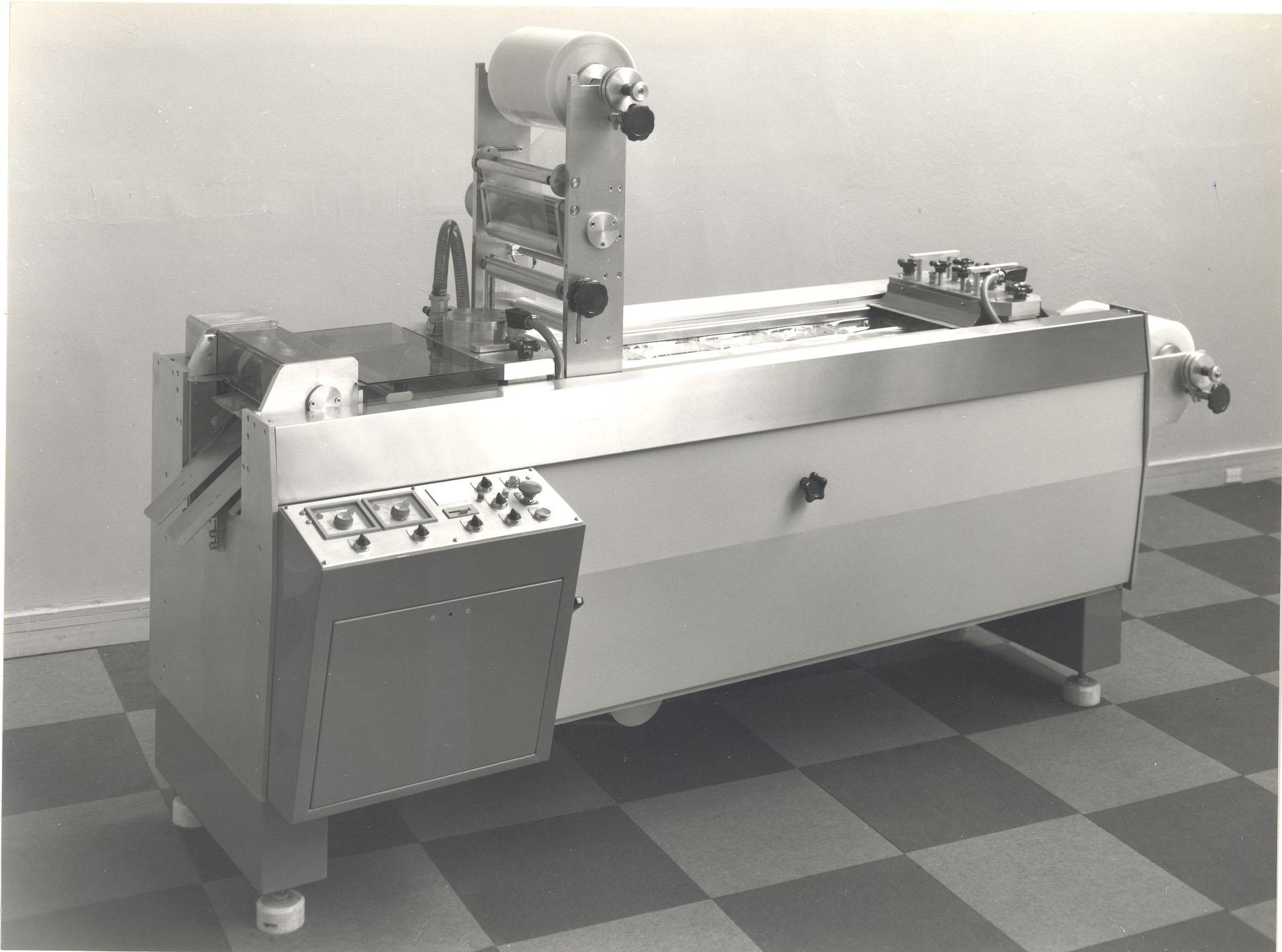 Machine 1980