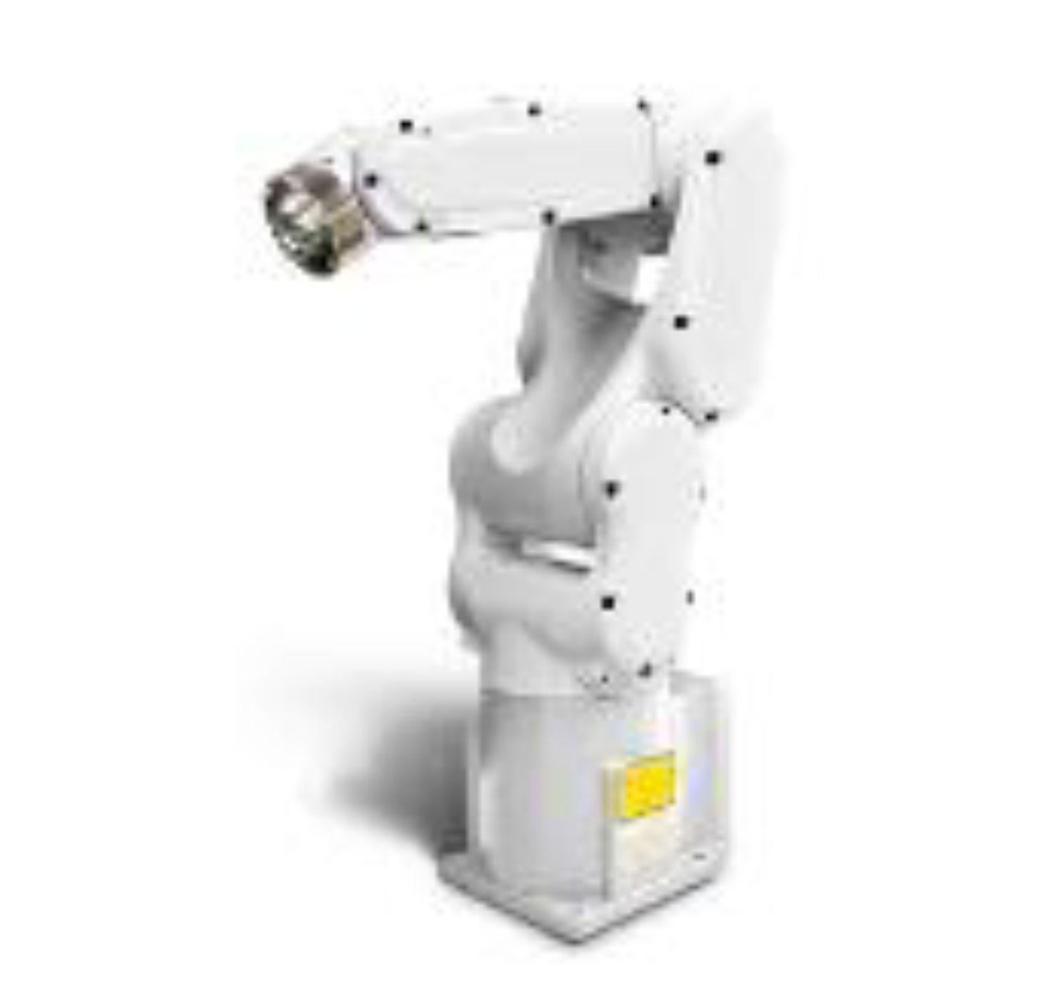 P8 Chargement robotisé