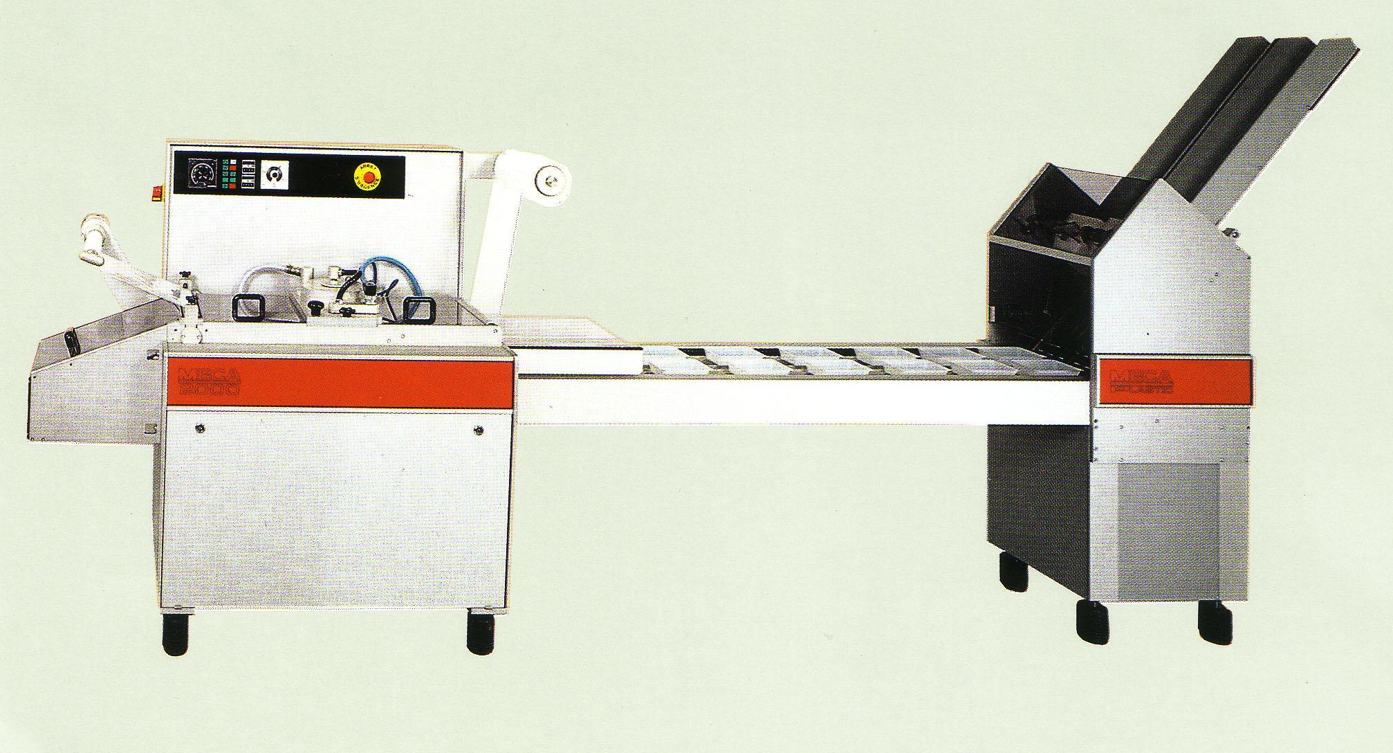 Machine 2000
