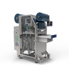 machine operculage Mecapack