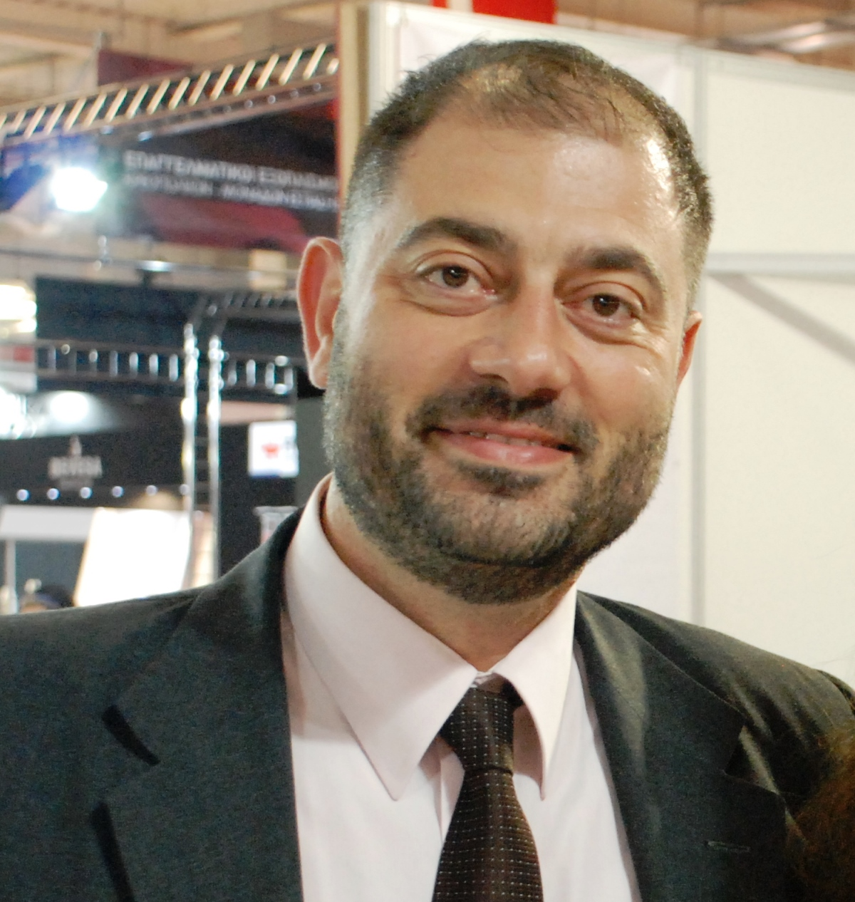 Dimitris Drakos
